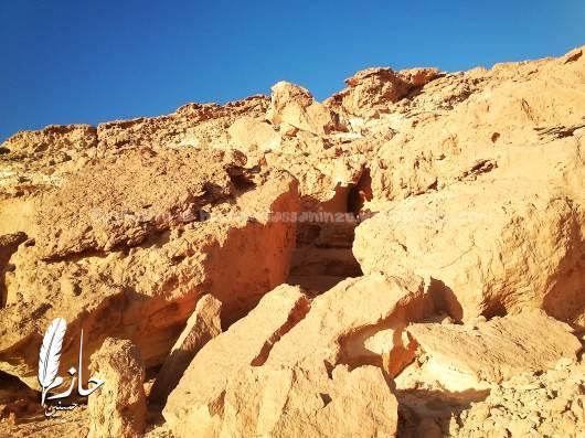 Overview Siwa جبل الدكرور – الصحراء الغربية – سيوة – مصر Dakrour Mountain – Siwa – Egypt 0015-DSC_0096