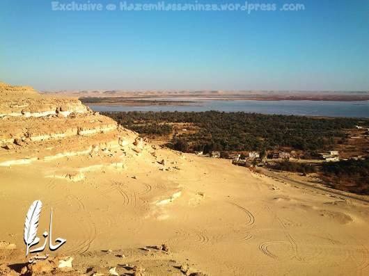 Overview Siwa جبل الدكرور – الصحراء الغربية – سيوة – مصر Dakrour Mountain – Siwa – Egypt 0039-DSC_0188