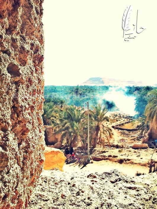 Overview Siwa جبل الدكرور – الصحراء الغربية – سيوة – مصر Dakrour Mountain – Siwa – Egypt 0060-DSC_0397