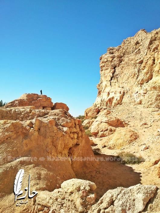Overview Siwa جبل الدكرور – الصحراء الغربية – سيوة – مصر Dakrour Mountain – Siwa – Egypt 0065-DSC_0400