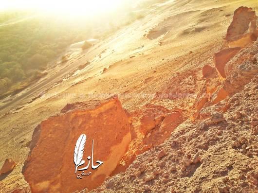 Overview Siwa جبل الدكرور – الصحراء الغربية – سيوة – مصر Dakrour Mountain – Siwa – Egypt 0017-DSC_0098
