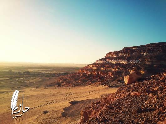 Overview Siwa جبل الدكرور – الصحراء الغربية – سيوة – مصر Dakrour Mountain – Siwa – Egypt 0018-DSC_0102