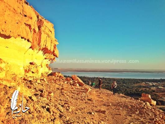 Overview Siwa جبل الدكرور – الصحراء الغربية – سيوة – مصر Dakrour Mountain – Siwa – Egypt 0019-DSC_0103