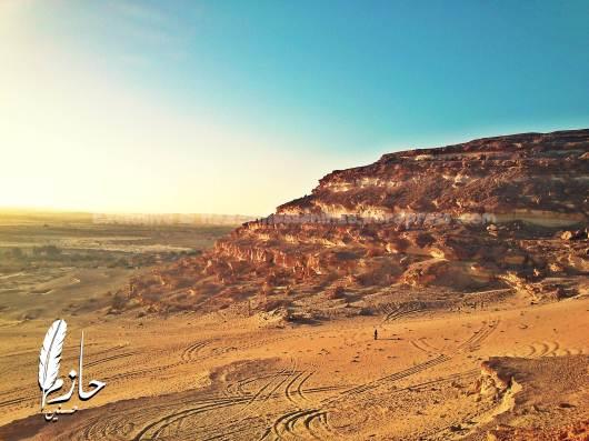 Overview Siwa جبل الدكرور – الصحراء الغربية – سيوة – مصر Dakrour Mountain – Siwa – Egypt 0020-DSC_0104