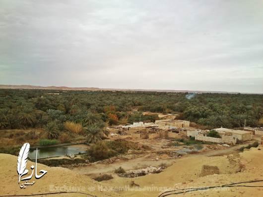 Overview Siwa جبل الدكرور – الصحراء الغربية – سيوة – مصر Dakrour Mountain – Siwa – Egypt 0022-DSC_0123
