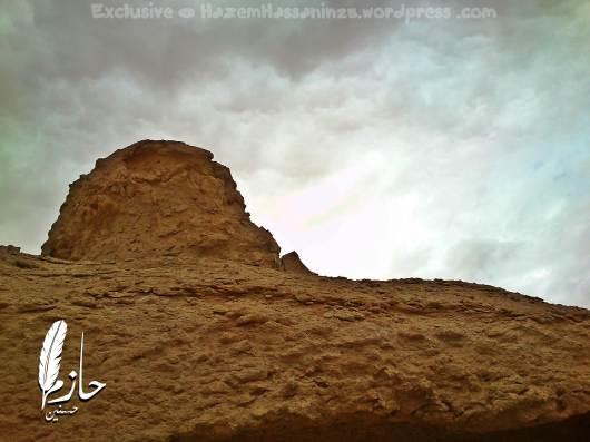 Overview Siwa جبل الدكرور – الصحراء الغربية – سيوة – مصر Dakrour Mountain – Siwa – Egypt 0023-DSC_0121