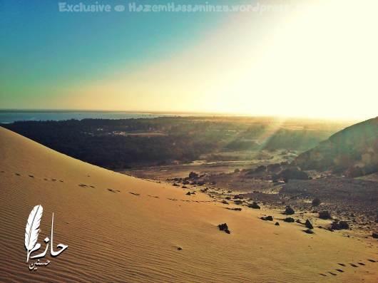 Overview Siwa جبل الدكرور – الصحراء الغربية – سيوة – مصر Dakrour Mountain – Siwa – Egypt 0024-DSC_0120