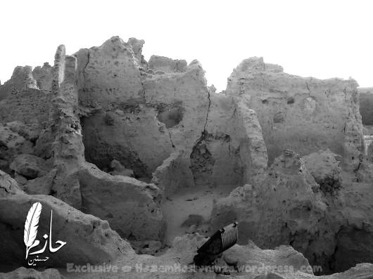 Overview Siwa قلعة شالي – سيوة – الصحراء الغربية – مصر Shali Castle and mountain – Siwa – Western desert – Egypt0078-DSC_0496