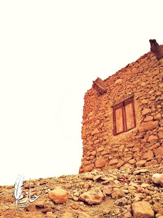 Overview Siwa Mountain of the Dead – Siwa – Western desert – Egypt  جبل الموتى – سيوة – الصحراء الغربية – مصر 003-DSC_0022